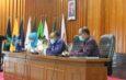 Rapat Identifikasi dan Pemetaan Jabatan Administrasi yang Dialihkan dan Tidak Dialihkan ke Jabatan Fungsional